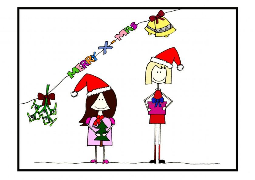 amiga Weihnachtsprinzessinnen