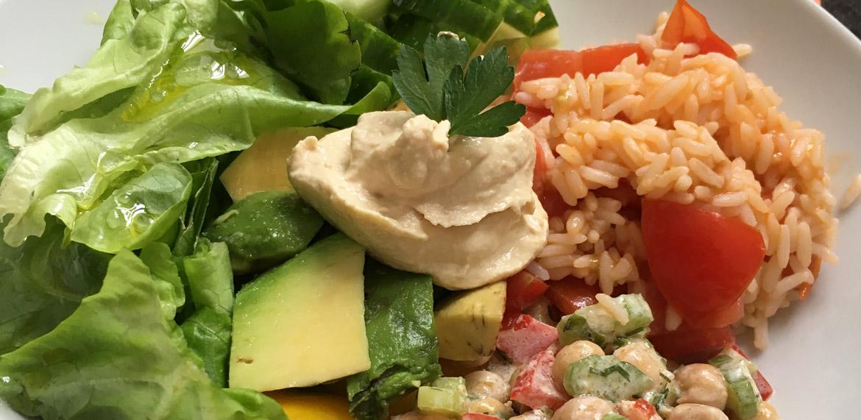 food bowl #healthy #food #recipe #eat #delicious