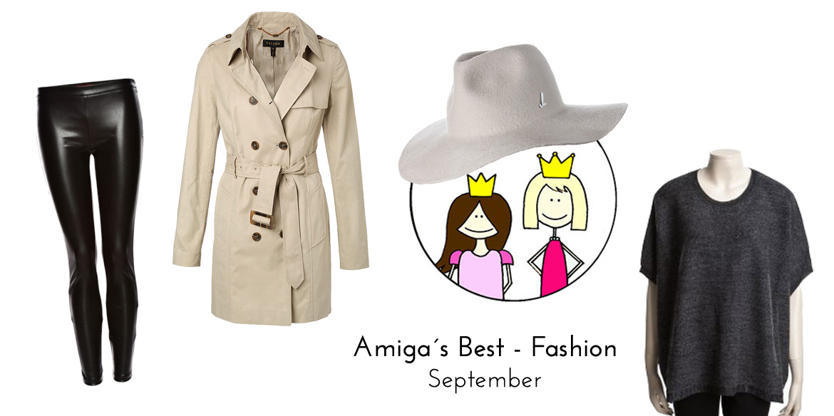 amigas best fashion september