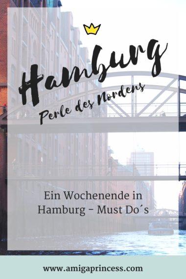 Hamburg - ein Wochenende in Hamburg, Must Dos in Hamburg, Was man in Hamburg nicht verpassen sollte, Tipps und Adressen für ein Wochenende in Hamburg, travel diary, www.amigaprincess.com