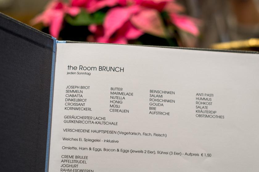 the room brunch, www.amigaprincess.com
