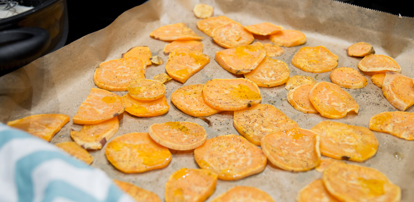 süßkartoffel-zucchini-lasagne, www.amigaprincess.com