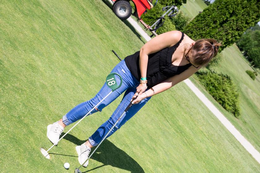 Ein Wochenende in Bük - Wellness, Kulinarik und Sport, Greenfield Golf and Spa, Bük