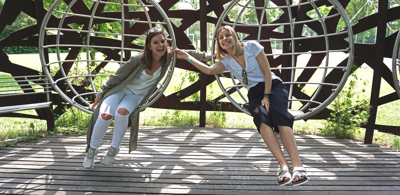 Ein Wochenende in Bük - Wellness, Kulinarik und Sport