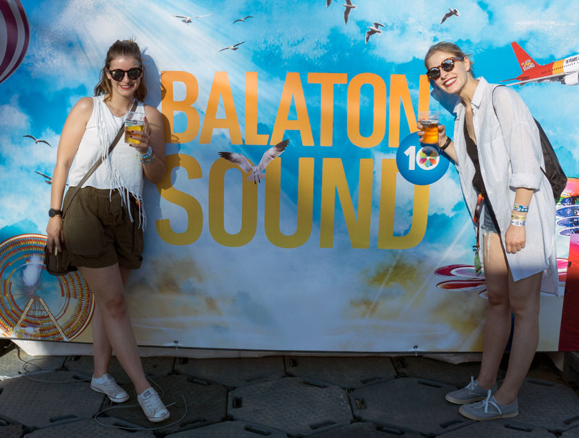 bsf2016 - ungarn, plattensee #balaton #sound2016 #trip #holiday #festival #hungary #music #edm #culinary #friends #fun #amigaprincess #travel #pressereise