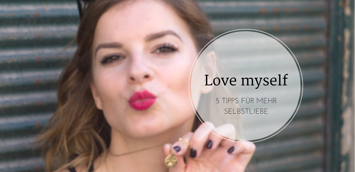 i will not compare myself to straangers on the internet, 5 tipps für mehr selbstliebe