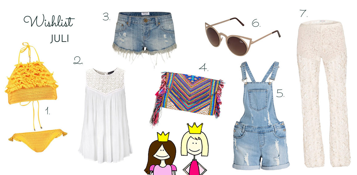 wishlist juli, fahsion, trend, style, wunschliste, wanna haves, amigaprincess, mode, outfit