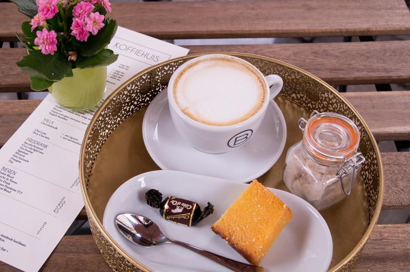 Kaffee trifft Bagel-Dating-Tipps
