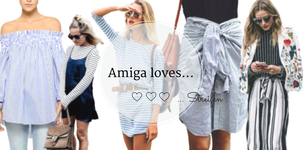 amiga loves streifen #stripes #favorite #style #outfit #look #inspo #fashion #mode