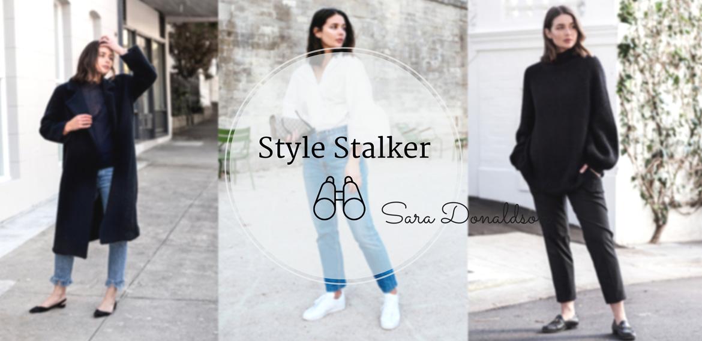 Style Stalker: Sara Donaldson von Harper and Harley