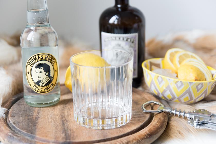 Gin Tonic Coffee- mein neuer Lieblingsdrink 2