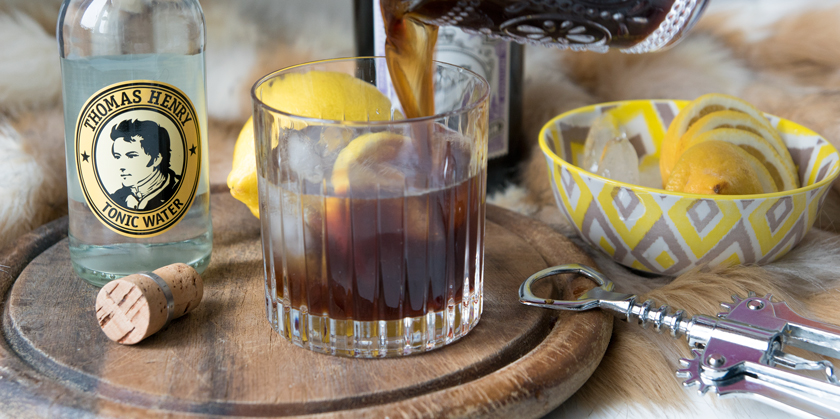Gin Tonic Coffee- mein neuer Lieblingsdrink 5