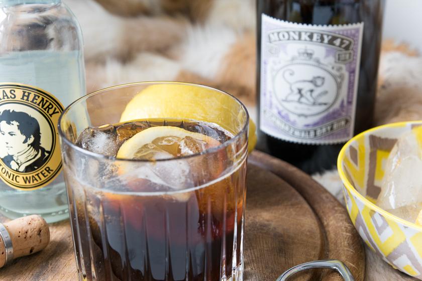 Gin Tonic Coffee- mein neuer Lieblingsdrink - Happy Lifestyle Blog