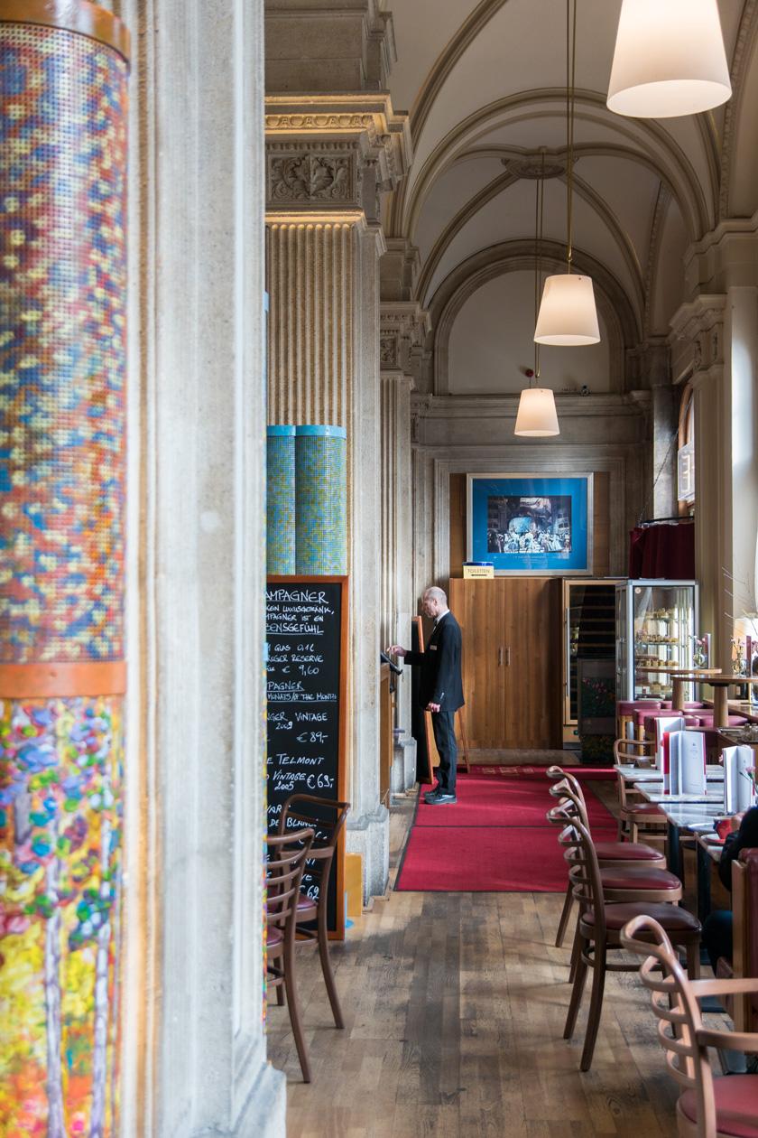 Café Oper Wien - wo Musik auf Genuss trifft 3