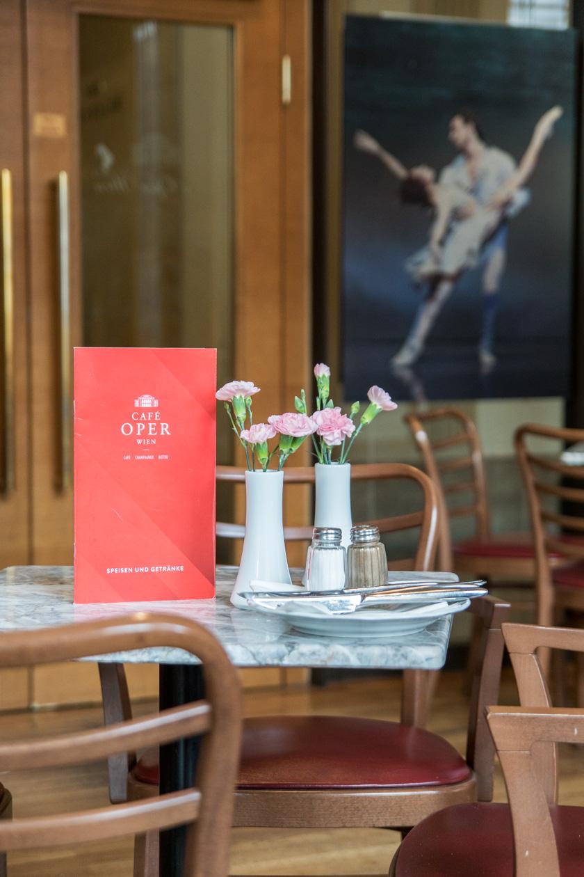 Café Oper Wien - wo Musik auf Genuss trifft 2