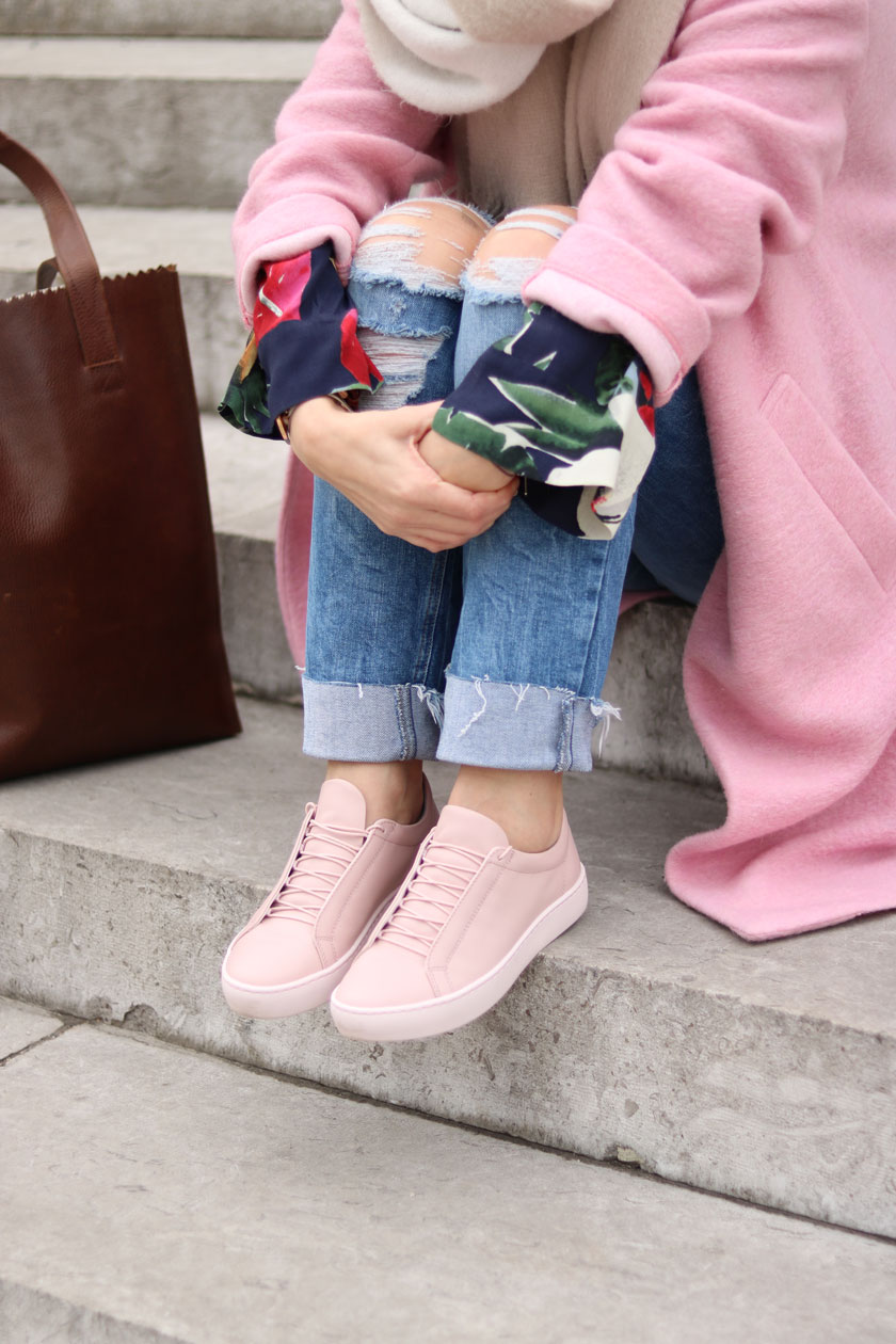 Outfit - Zeigt her Eure Sneaker* 11