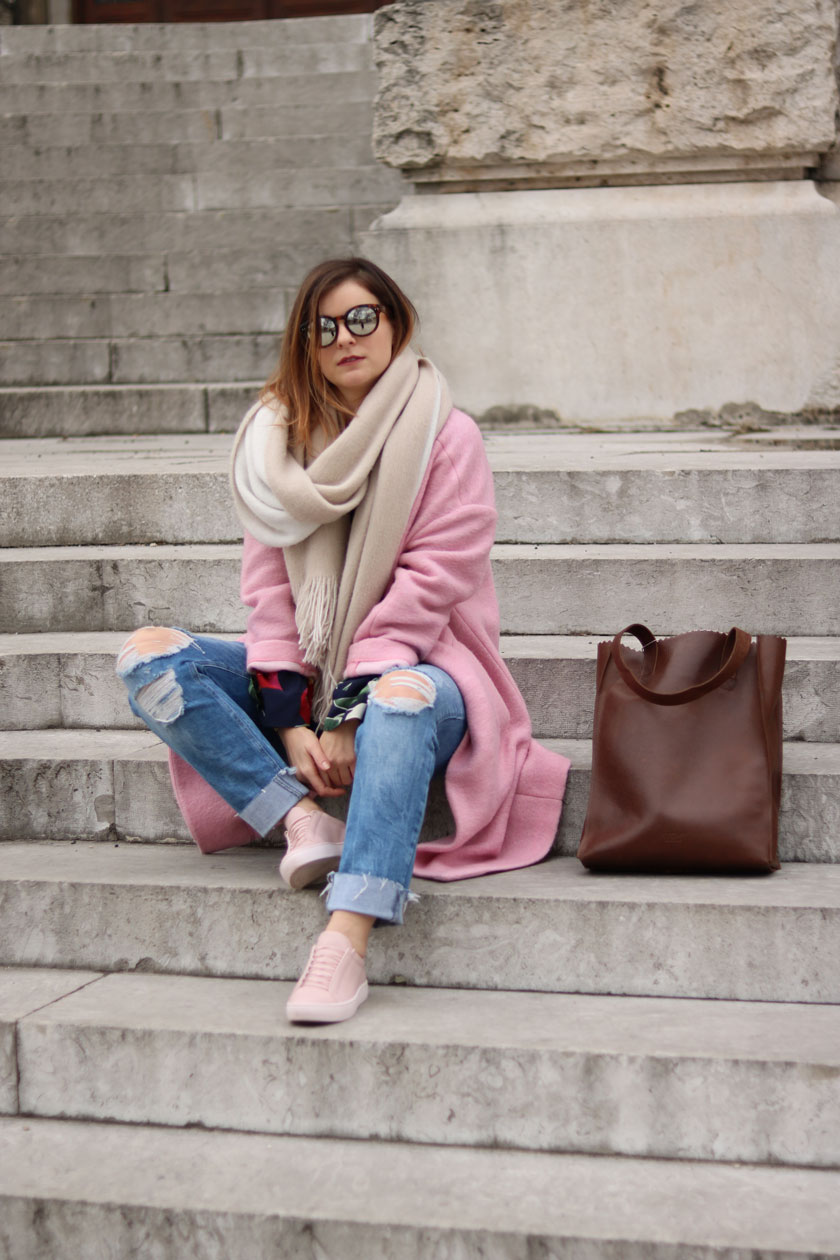 Outfit - Zeigt her Eure Sneaker* 2