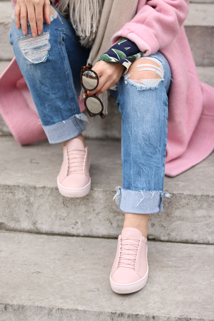 Outfit - Zeigt her Eure Sneaker* 6