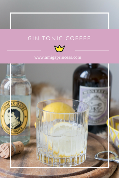 Gin Tonic Coffee- mein neuer Lieblingsdrink 10