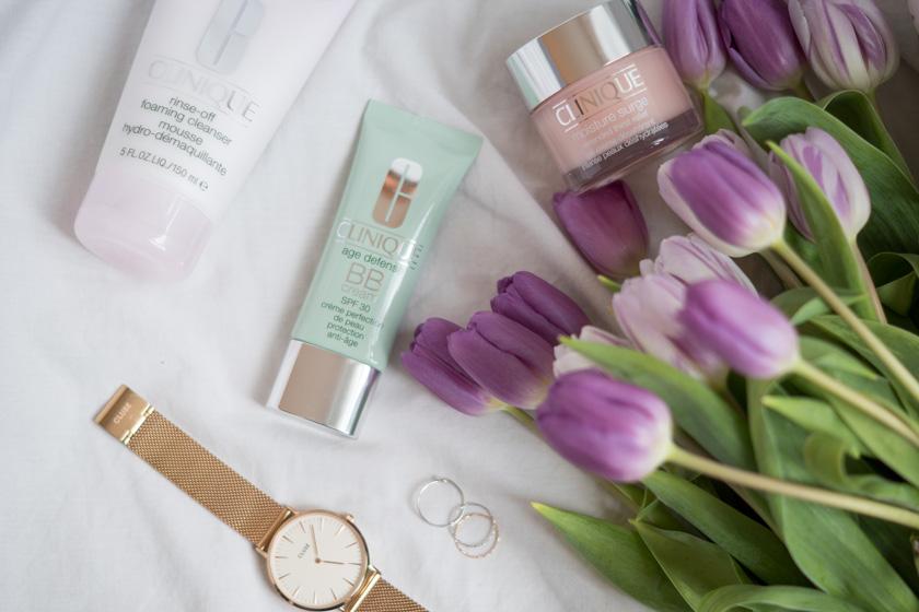 Hautpflege im Frühling - meine Produktfavoriten* 1