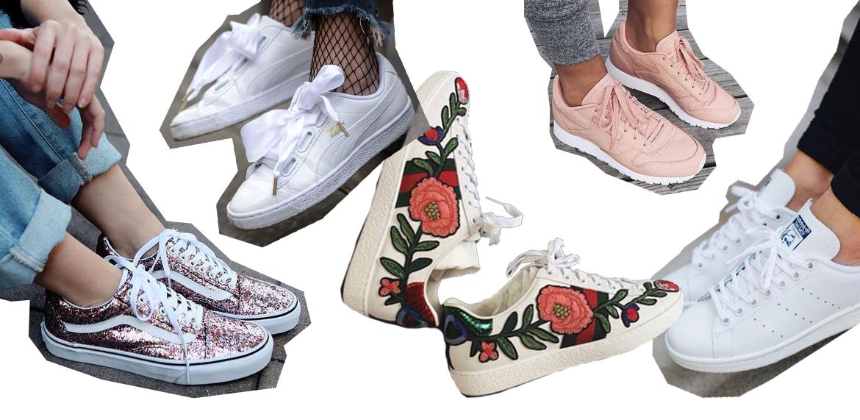 Amiga loves: Sneaker 2