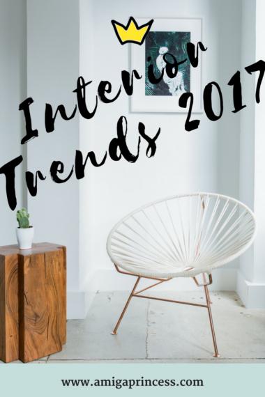 Interior Trends 2017 17