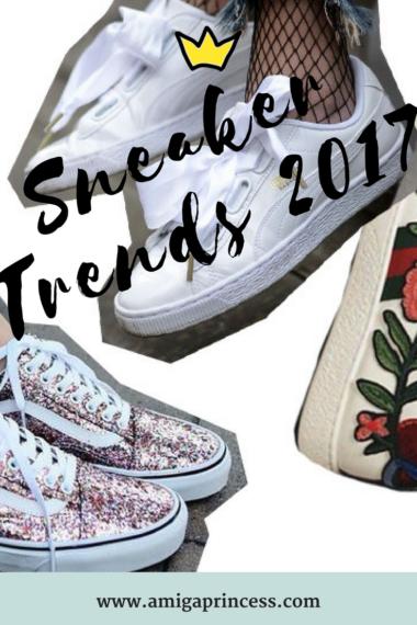 Amiga loves: Sneaker 4
