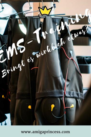 EMS Training: Bringt es wirklich etwas?* 10