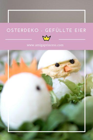 Essbare Osterdeko: gefüllte Eier 8