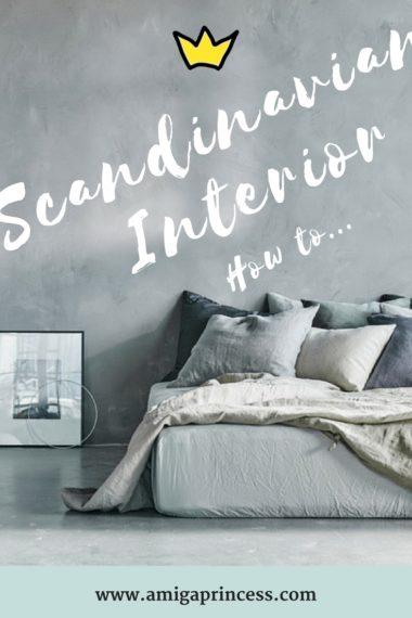 Skandinavischer Einrichtungsstil - 5 Tipps 4