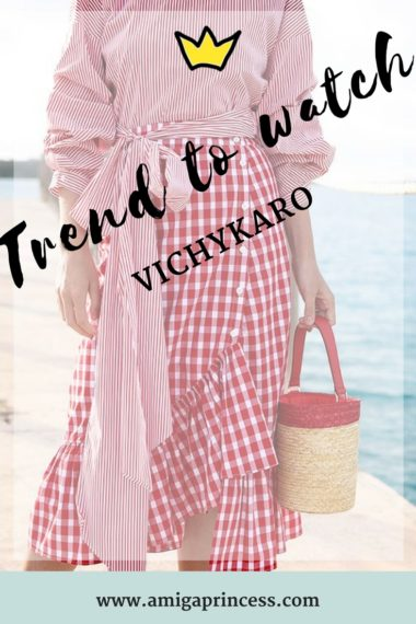 Trend to watch: Vichykaro 2