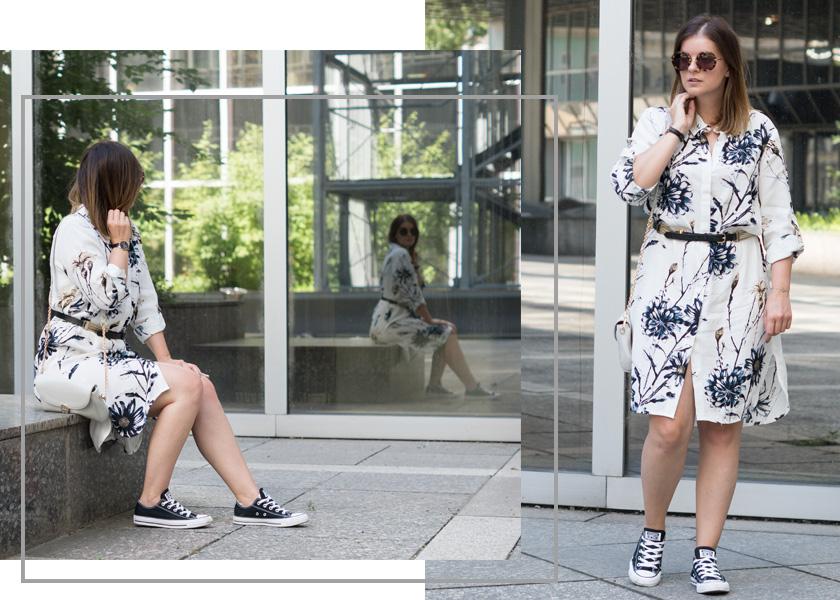 One Trend - Different Styles: Sommerkleider mit Print 13