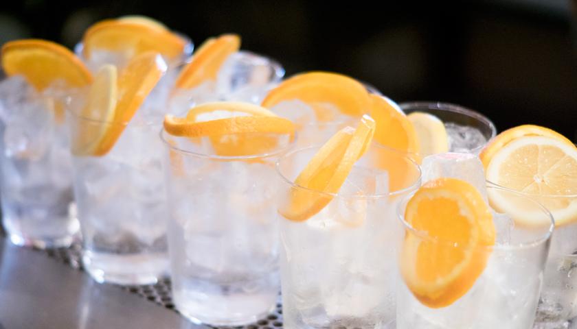 10 Fakten rund um (Beefeater) Gin 3