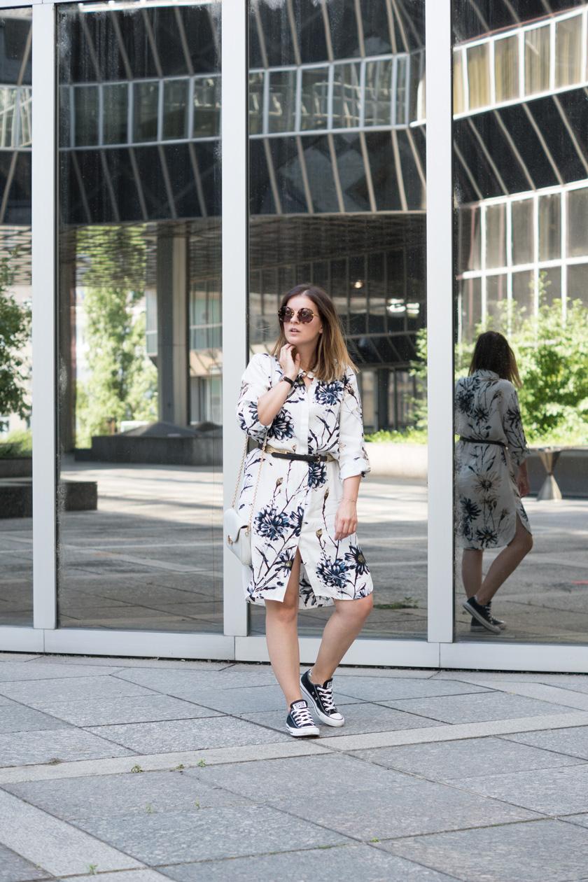 One Trend - Different Styles: Sommerkleider mit Print 10