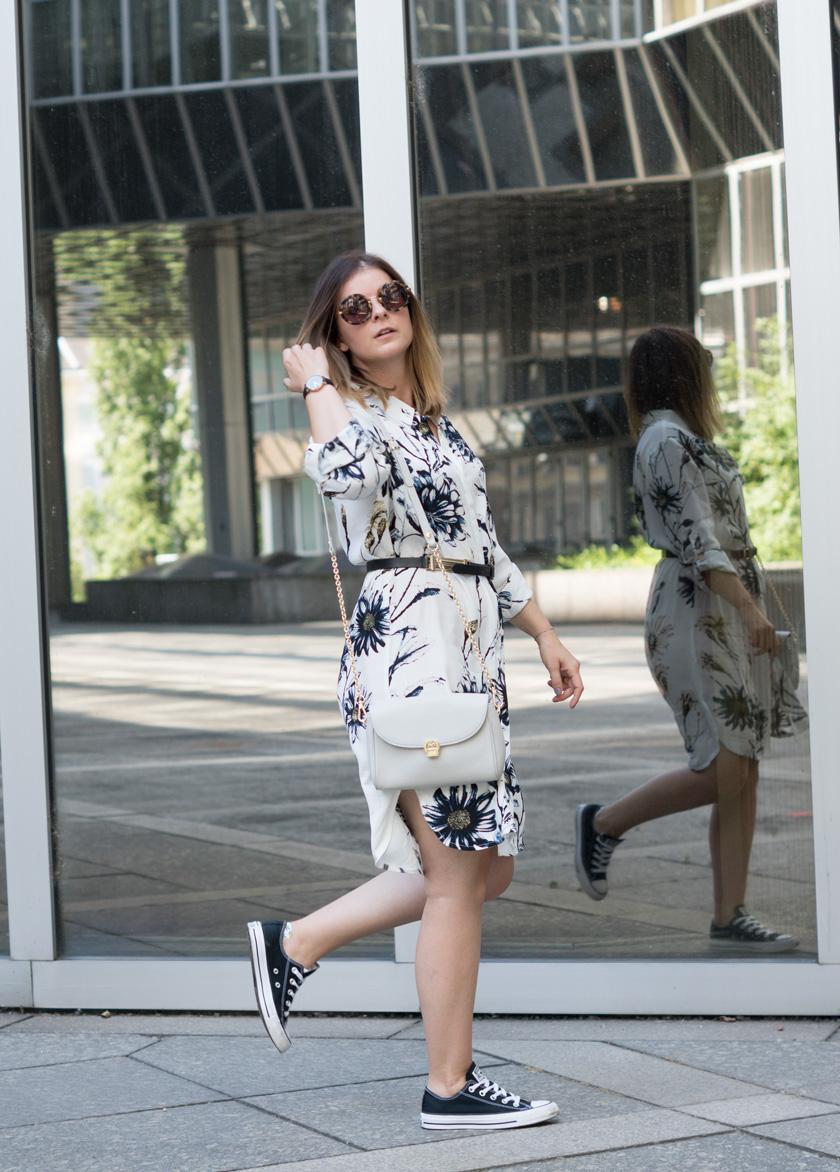One Trend - Different Styles: Sommerkleider mit Print 9