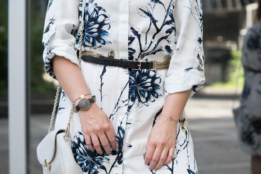 One Trend - Different Styles: Sommerkleider mit Print 6