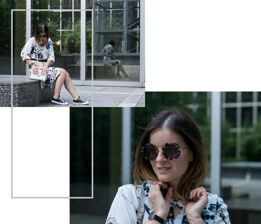 One Trend - Different Styles: Sommerkleider mit Print 11