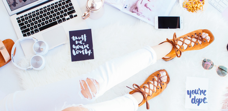 Werden Blogger ihrer Vorbildwirkung gerecht? 1