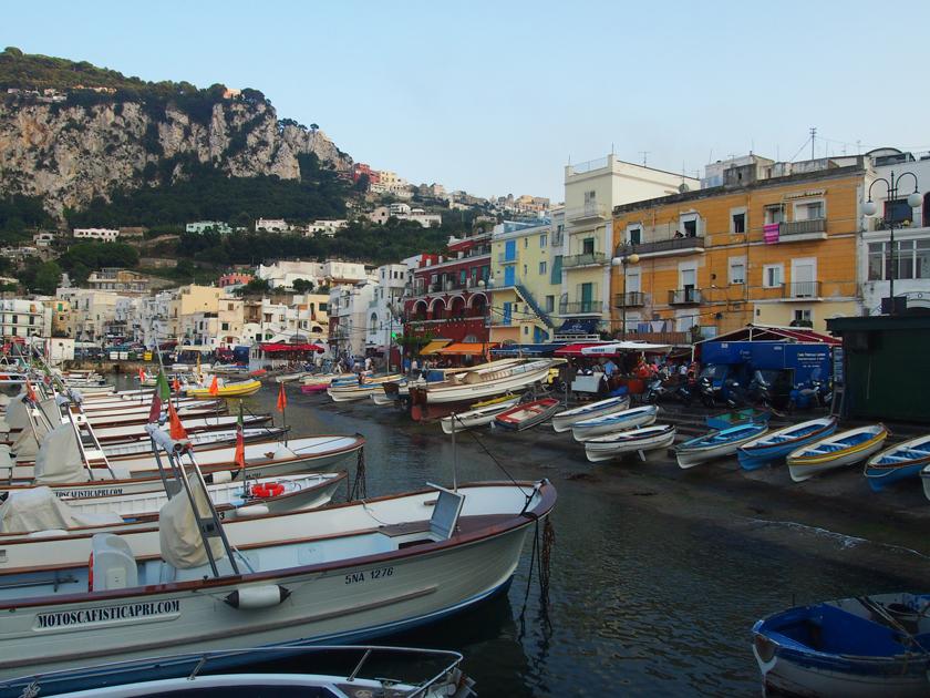 Capri - Must Do´s auf der Zauberinsel 12