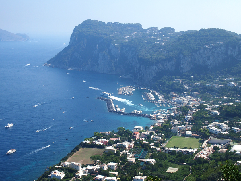 Capri - Must Do´s auf der Zauberinsel 16