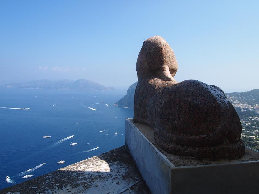 Capri - Must Do´s auf der Zauberinsel 14