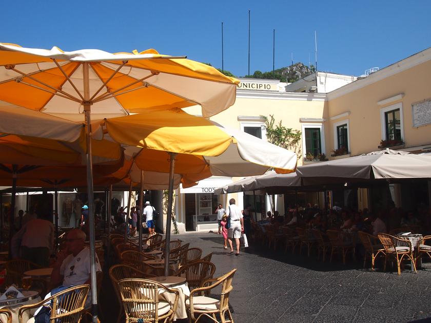 Capri - Must Do´s auf der Zauberinsel 3