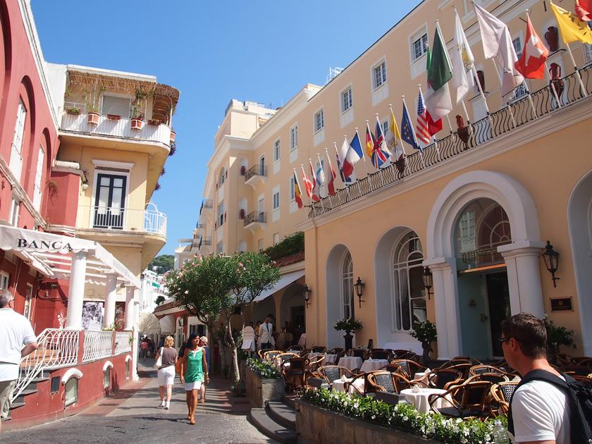 Capri - Must Do´s auf der Zauberinsel 10