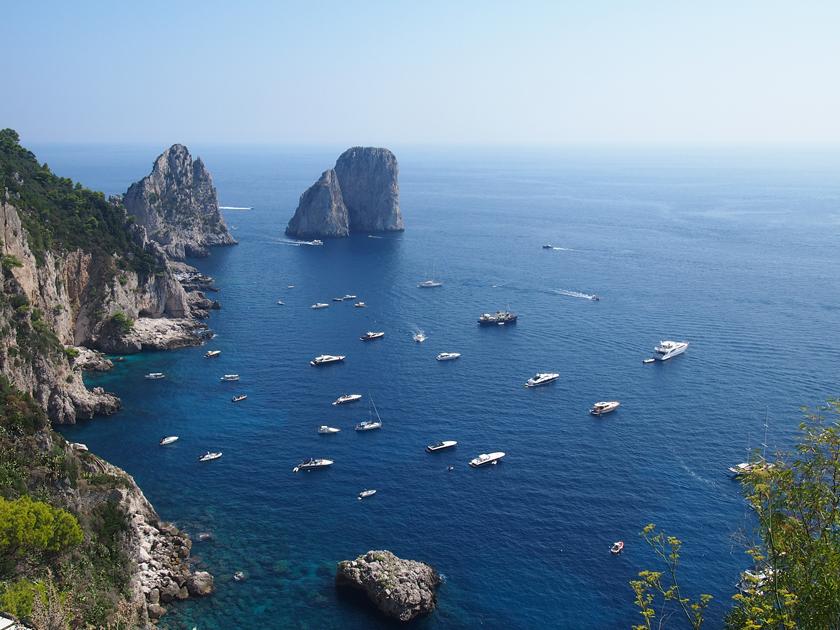 Capri - Must Do´s auf der Zauberinsel 2