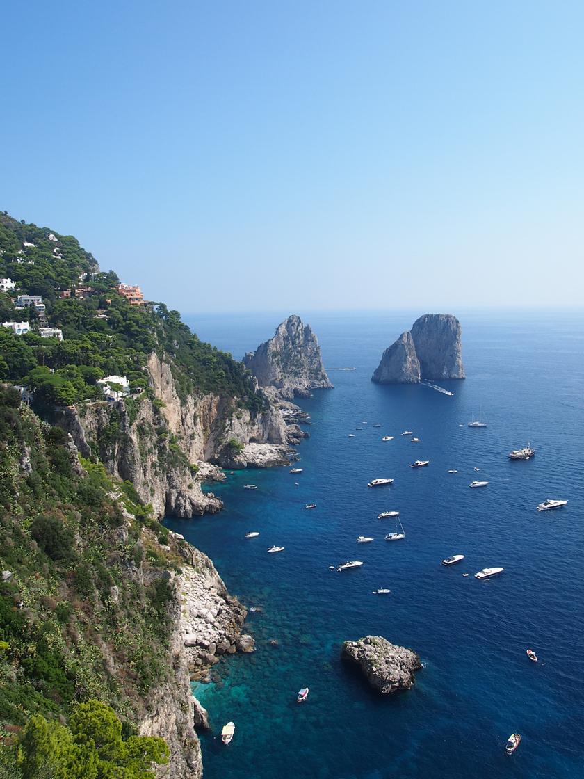 Capri - Must Do´s auf der Zauberinsel 5