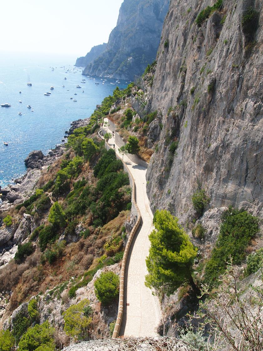 Capri - Must Do´s auf der Zauberinsel 8