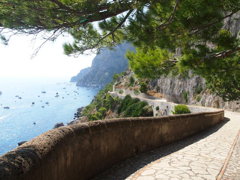Capri - Must Do´s auf der Zauberinsel 9