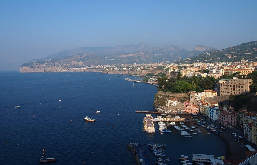 Von Sorrento bis Minori - Roadtrip an der Costiera Amalfitana 7