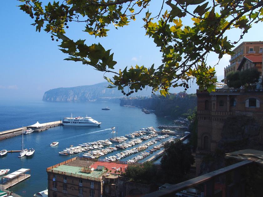 Von Sorrento bis Minori - Roadtrip an der Costiera Amalfitana 3
