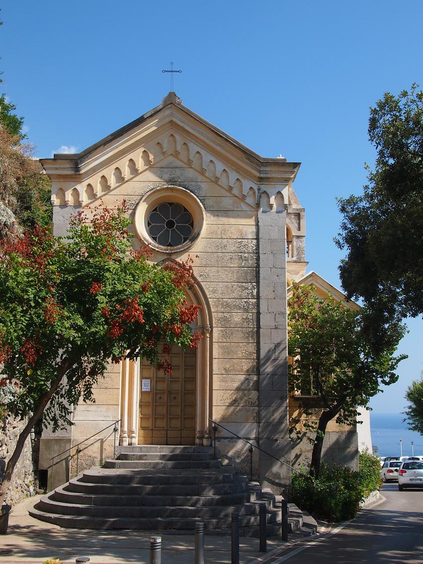 Von Sorrento bis Minori - Roadtrip an der Costiera Amalfitana 10